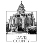 Davis County Logo - Square, Transparent