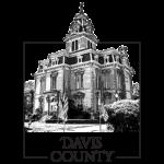Davis County Logo - Square, Transparent